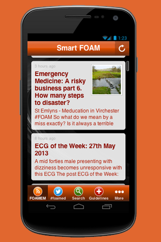 Smart FOAM - Free Med Ed