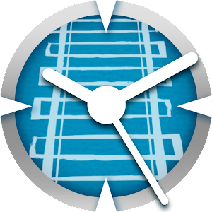 有軌時刻表(台鐵、高鐵時刻查詢) 交通運輸 App LOGO-硬是要APP