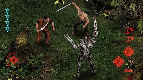 Predators™ Screenshot 4