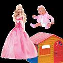 Dolls for girls, game for girl