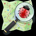 OSMBugs - BETA icon
