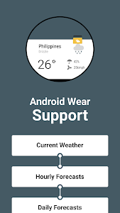 Weather Timeline - Forecast v1.7.1