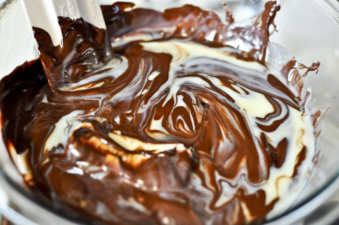 Mocha Coconut Fudge Recipe