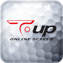T-up Login icon
