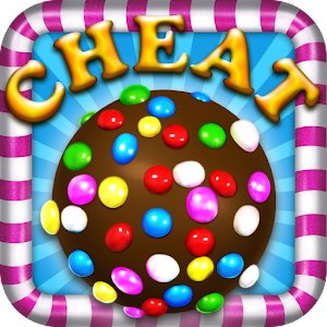 300+Cheat for Candy Crush Saga