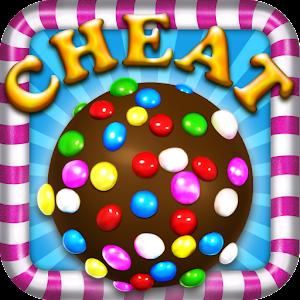 300+Cheat for Candy Crush Saga