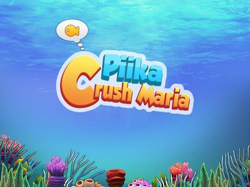 Piika Crush Maria