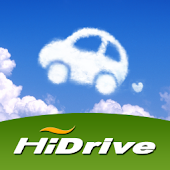 Download 하이드라이브 무료 3D 내비게이션 APK to PC