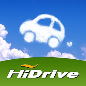 Free apkdl  하이드라이브 무료 3D 내비게이션  for all LG mobiles
