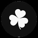 MINIMAL  | GO Launcher Apex + logo