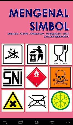 Mengenal Simbol