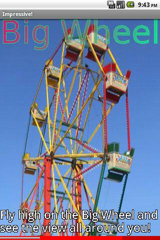 A Day at the Fun Fair 1 FREE- screenshot