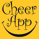 CheerApp icon
