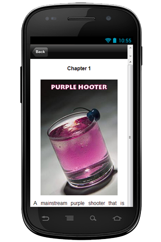 玩娛樂App|Free Cocktail Purple Hooter免費|APP試玩