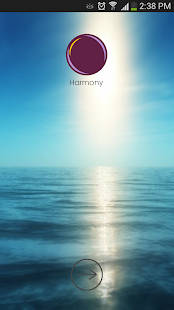 Harmony - Hypnosis Meditation - screenshot thumbnail