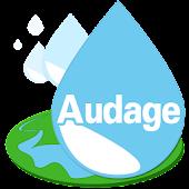 AUDAGE ciclo del agua