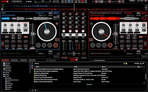 DJ Mixing Free Software