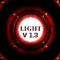 Light Theme GO Launcher EX logo