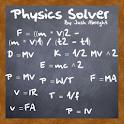 Physics Solver Lite logo