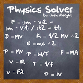 Physics Solver Lite