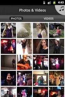 Vanessa Dawn Rogers - screenshot thumbnail