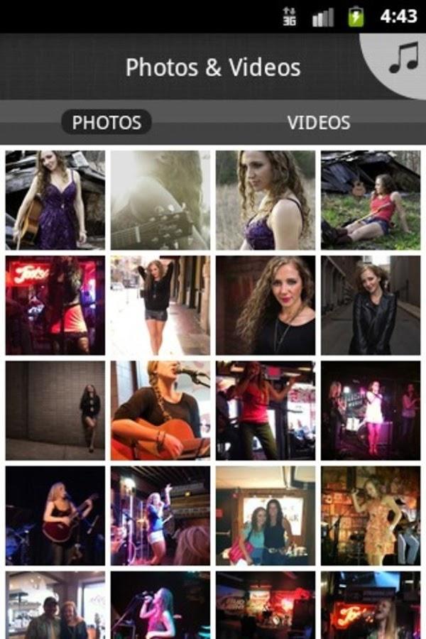 Vanessa Dawn Rogers - screenshot