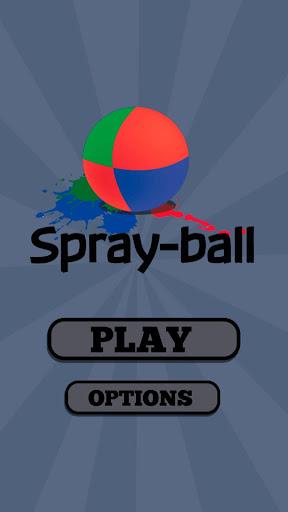 Spray Ball