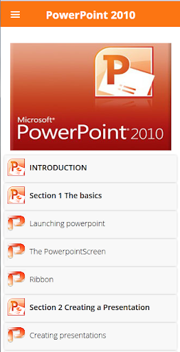 PowerPoint 2010 Tutorials