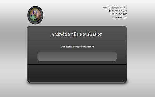 Smile!  -  SEE SMILE 2.0 - screenshot thumbnail