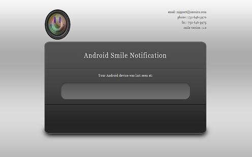 Smile!  -  SEE SMILE 2.0 - screenshot thumbnail