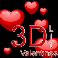 3D Valentines Wallpaper Lite 1.02