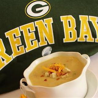 Wisconsin Cheese Soup I