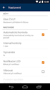 ČVUT FIT checker - screenshot thumbnail