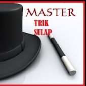 Master Trik Sulap