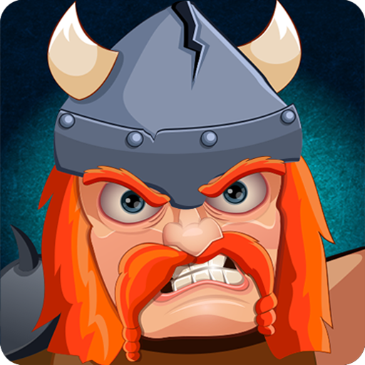 ヴァイキングの戦い 策略 App LOGO-硬是要APP