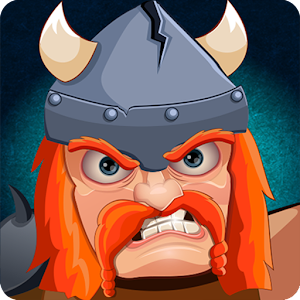 Vikings Battle: Strategy Game for PC and MAC