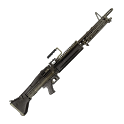 Gunshot - M60 icon