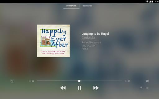 玩生活App|Reynolda Church免費|APP試玩