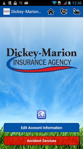 Dickey-Marion Insurance Agency
