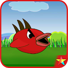 Flappy Rooster icon