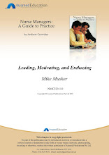 Leading, Motivating, and Enthusing