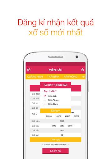玩免費生活APP|下載调彩票越南 / Dò Xổ Số app不用錢|硬是要APP