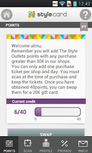 Style Card - screenshot thumbnail