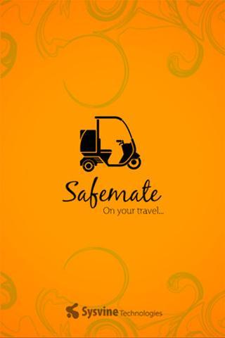 Sysvine SafeMate