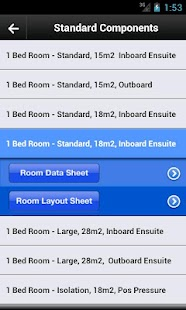 Health Facility Guidelines PRO- screenshot thumbnail