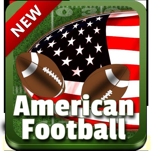 American Football Keyboard
