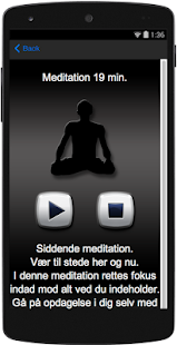 Sound of Mindfulness DK - screenshot thumbnail