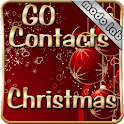 Christmas GO Contacts theme icon