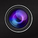 Camera Voice icon