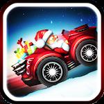 Christmas Snow Racing Pro